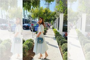 Alia Bhatt slays in Los Angeles with vacay attire