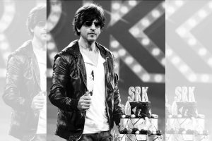 Shah Rukh Khan thanks all for making his 54th birthday 'most memorable'