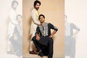Ishaan Khatter turns 24; wishes pour in