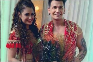Nach Baliye 9 winners Prince Narula, Yuvika Chaudhary to use prize money for vacation in London, Switzerland