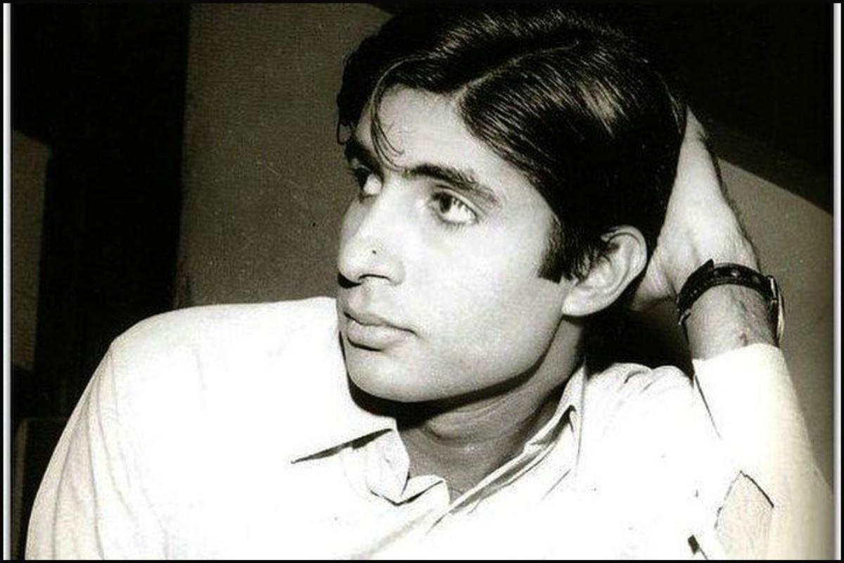 Amitabh Bachchan, Abhishek Bachchan, Saat Hindustani, Bollywood, cinema, Gulabo Sitabo, Brahmastra, Kaun Banega Crorepati
