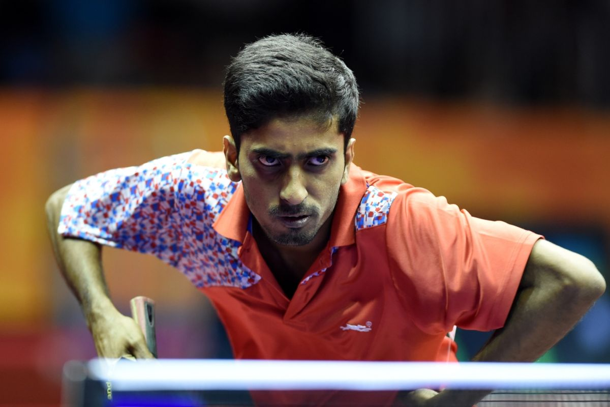 Indian Men S Table Tennis Team Achieves Highest Ever Ranking