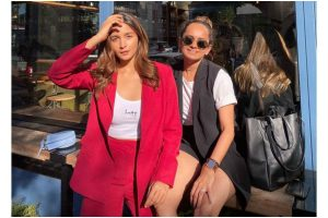 Alia Bhatt shares another vacay pic from Los Angeles