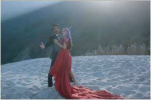 'Hawaa Banke', first romantic song from Yeh Saali Aashiqui, out