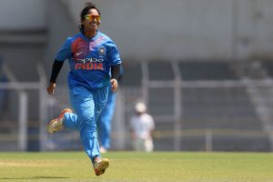 India women register series-sweeping win over West Indies in 5th T20I