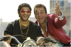 Munna Bhai pair Sanjay Dutt, Arshad Warsi reunite for comedy film