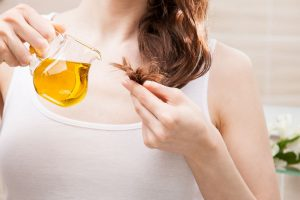 4 easy DIY winter hair care tips