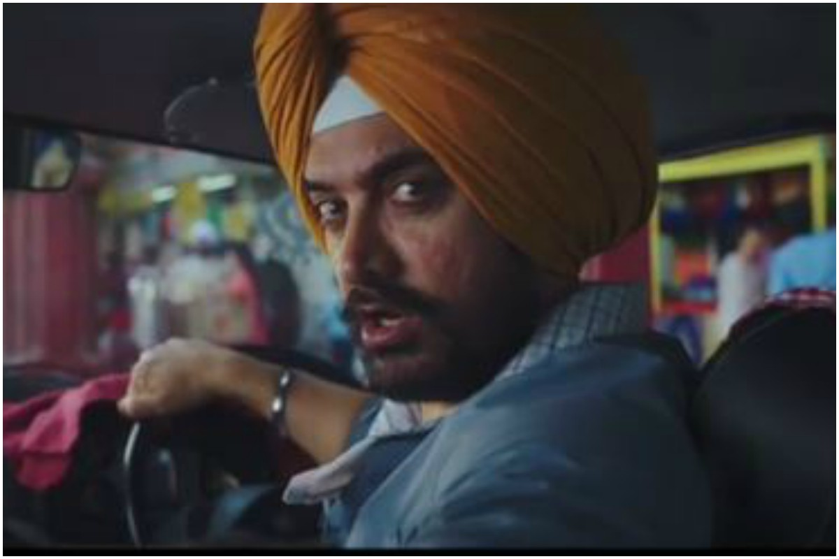 Laal Singh Chaddha, Aamir Khan, Kareena Kapoor Khan, Forrest Gump, Winston Groom, Atul Kulkarni, Tom Hanks, Robin Wright, Advait Chandan, shooting schedule, Punjab