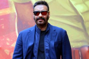 Ajay Devgn making 'The Ramsay Biopic'