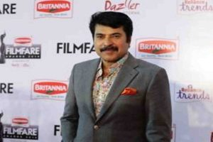 Mammootty's fan changes wedding date for the star's film