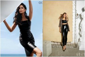 Perfect leather outfits for your best friend's bachelorette this wedding season