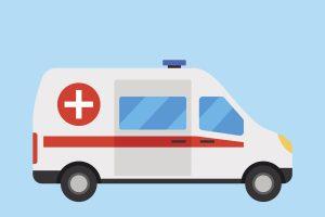 Free ambulance service provider to come to Kolkata