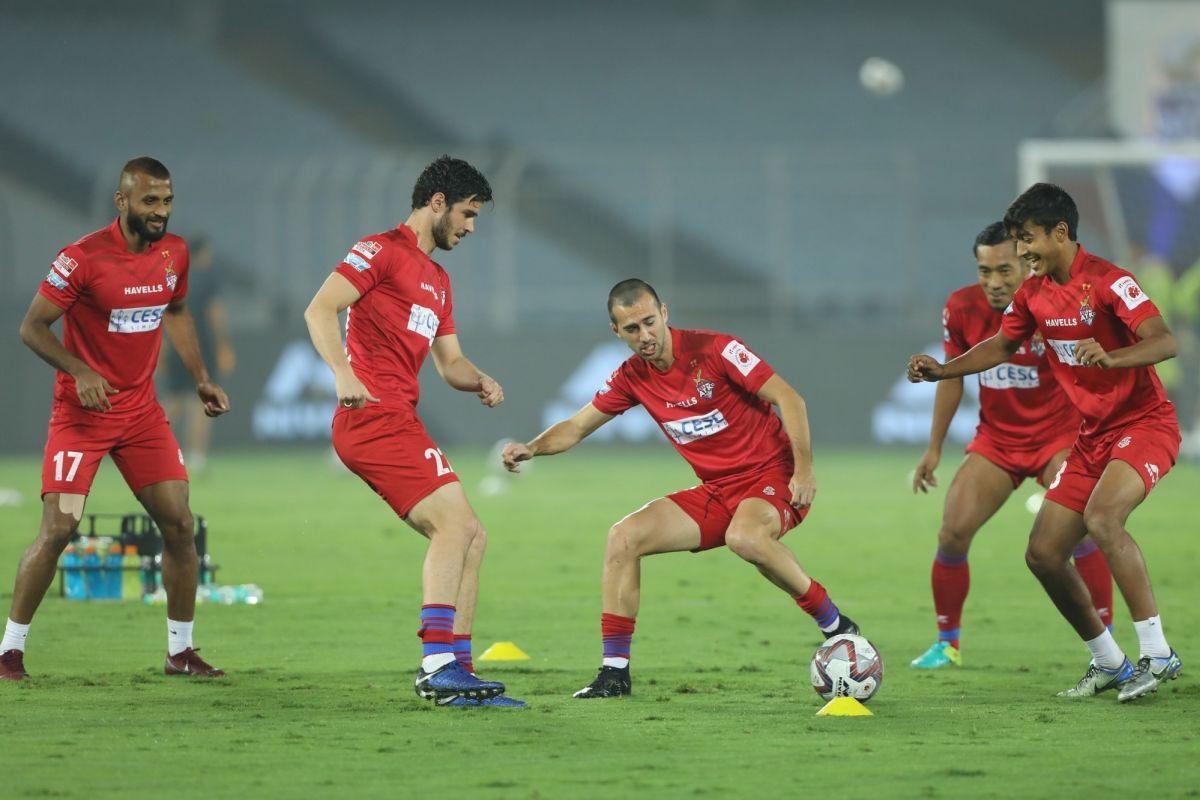 ISL 2019-20, ATK, Jamshedpur, ATK vs Jamshedpur,