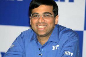 Viswanathan Anand eyes London through Tata Steel Chess tournament