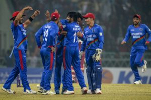 Afghanistan beat West Indies to win 3rd T20I, seal series 2-1