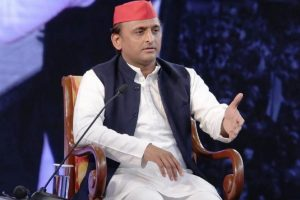SP chief Akhilesh Yadav slams BJP over Moody's cutting India's credit rating outlook