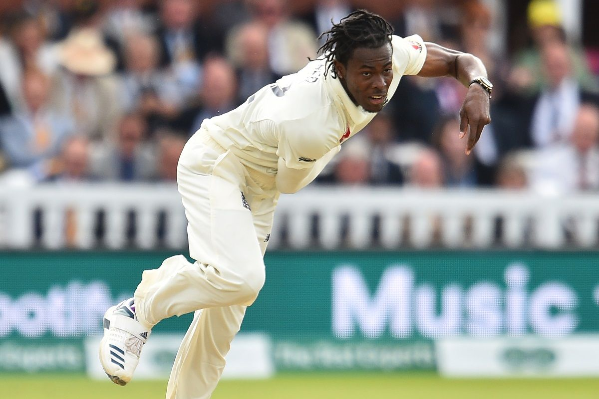 Jofra Archer, New Zealand vs England,