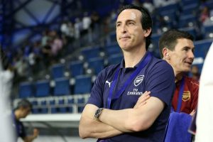 Sacked Emery says 'honour' to have coached Arsenal