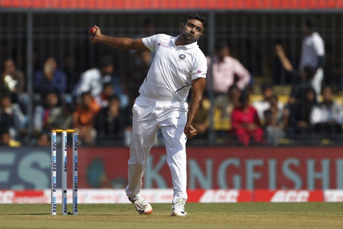 Ravichandran Ashwin, Yorkshire, County Cricket,