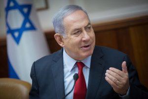 Israel PM Benjamin Netanyahu charged with fraud, bribery
