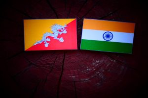 India, Bhutan hold dialogue, agree to implement 21 new projects