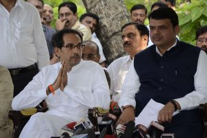 Maharashtra may head for President's rule if new govt not in place by Nov 7: BJP