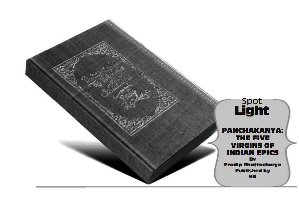Panchakanya, Ahalya, Draupadi, Kunti, Tara, Mandodari, Mahabharata