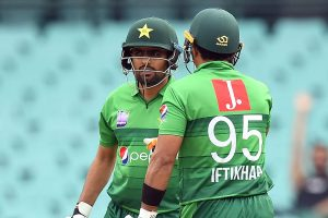 Australia vs Pakistan 2nd T20I: Babar Azam opts to bat