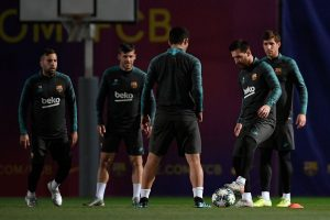 UEFA Champions League 2019-20, Barcelona vs Slavia Prague: Match preview, team news, live streaming details