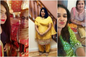 Daughter breaks stereotypes, posts matrimonial ad for 56-year-old mother