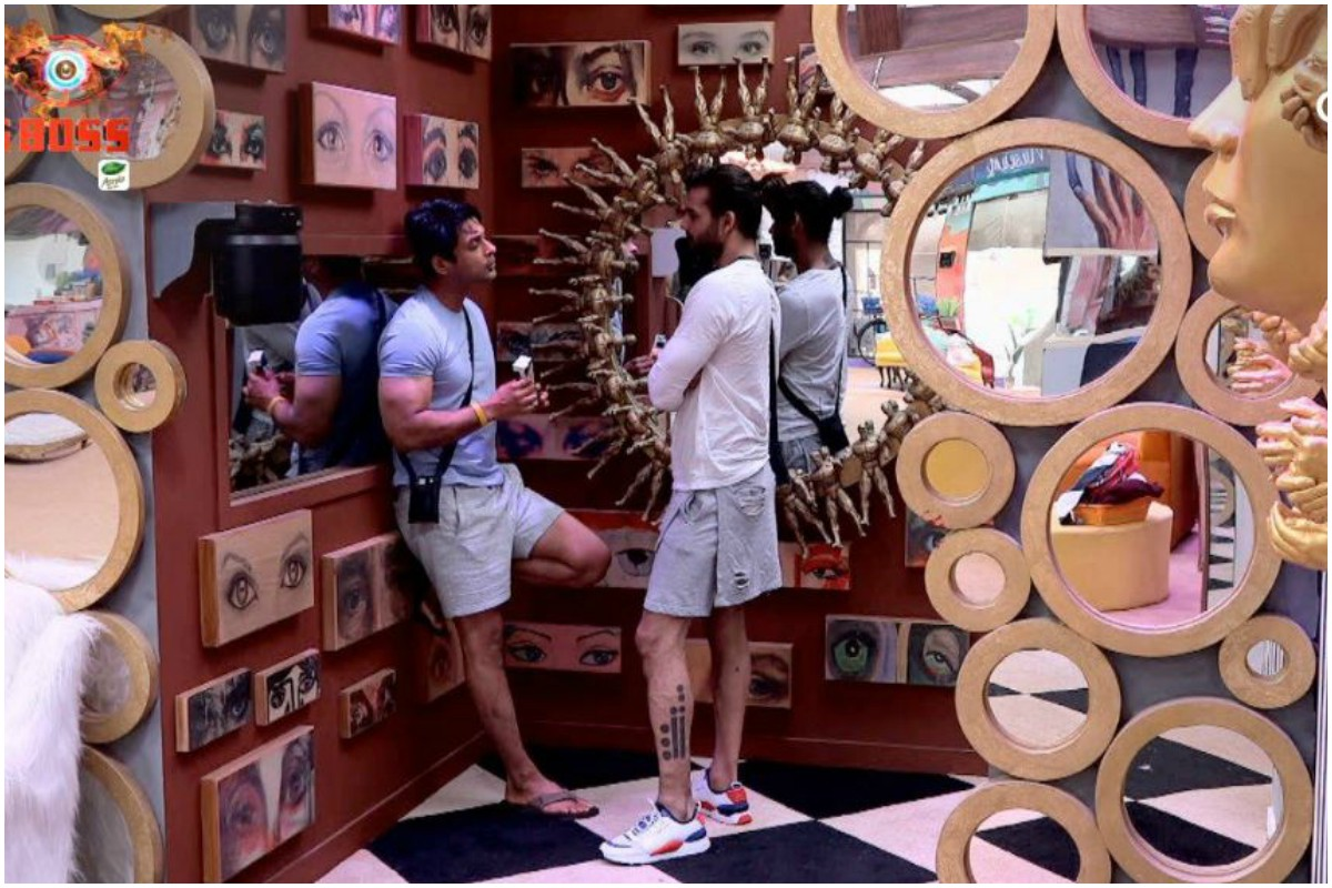 Bigg Boss 13, Day 44, Nov 13: Vishal, Paras, Mahira and Devoleena to compete for captaincy task