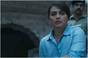 Watch | Rani Mukerjee-starrer 'Mardaani 2' trailer released