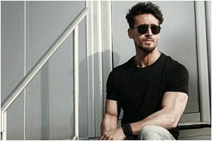 Tiger Shroff shares pictures from Baaghi 3 sets as he shoots in Serbia