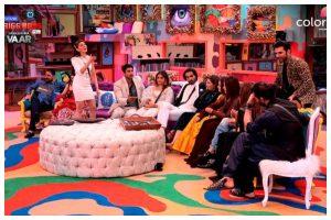 Bigg Boss 13, Day 47, Nov 16: Salman Khan praises Asim for his honesty, Sidharth, Asim bury their differences