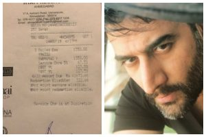Musician Shekhar Ravijianii charged more than Rs 1k for 3 boiled eggs; netizens post hilarious comments