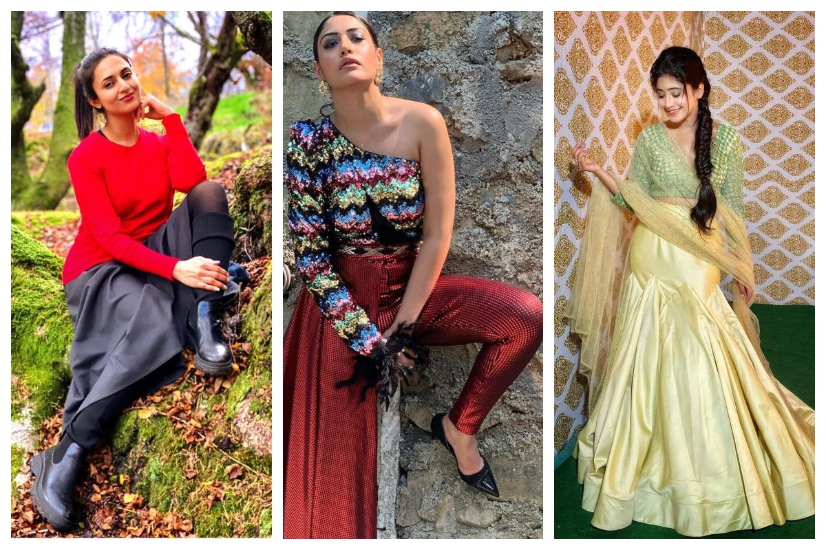 Yeh Hai Mohabbatein, Sanjivani 2, Yeh Rishta Kya Kehlata Hai, Divyanka Tripathi, Surbhi Chandna, Bollywood celebrities, Shivangi Joshi