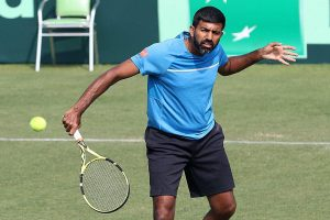 Australian Open 2020: Rohan Bopanna crashes out of mixed doubles QF with partner