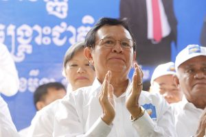 Cambodian opposition leader Kem Sokha released from year-long house arrest