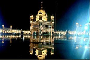 'Kartarpur ready to welcome Sikh pilgrims': tweets PM Imran Khan, shares pics