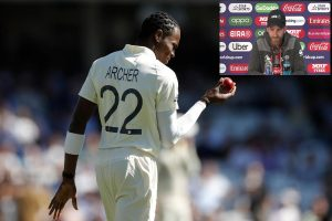 'It's a horrific thing': Kane Williamson condemns 'racial insult' of Jofra Archer