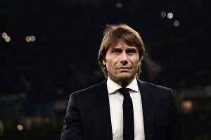 Inter Milan coach Conte under police protection after bullet sent in post: Reports