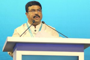 India looking for more foreign investments in oil and gas sector:  Dharmendra Pradhan