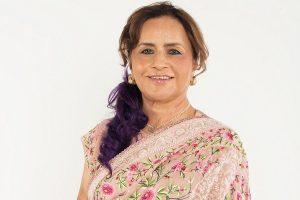 Bina Modi appointed as new Chairperson of Modi Enterprises