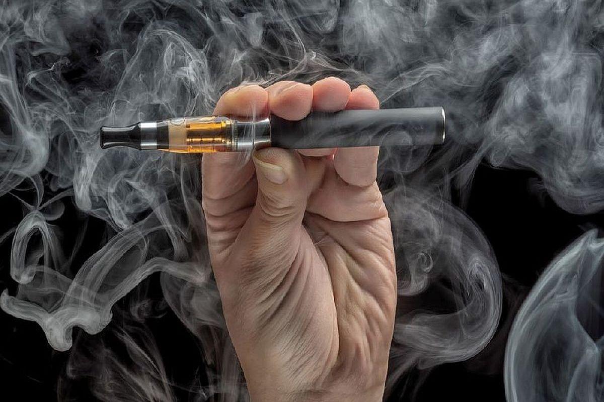 Prohibition of E-cigarettes