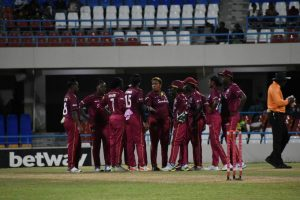 Stafanie Taylor's all-round effort helps West Indies Women inch India by 1 run in first ODI