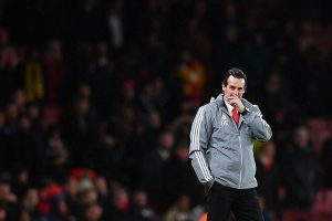 Official | Arsenal sack manager Unai Emery