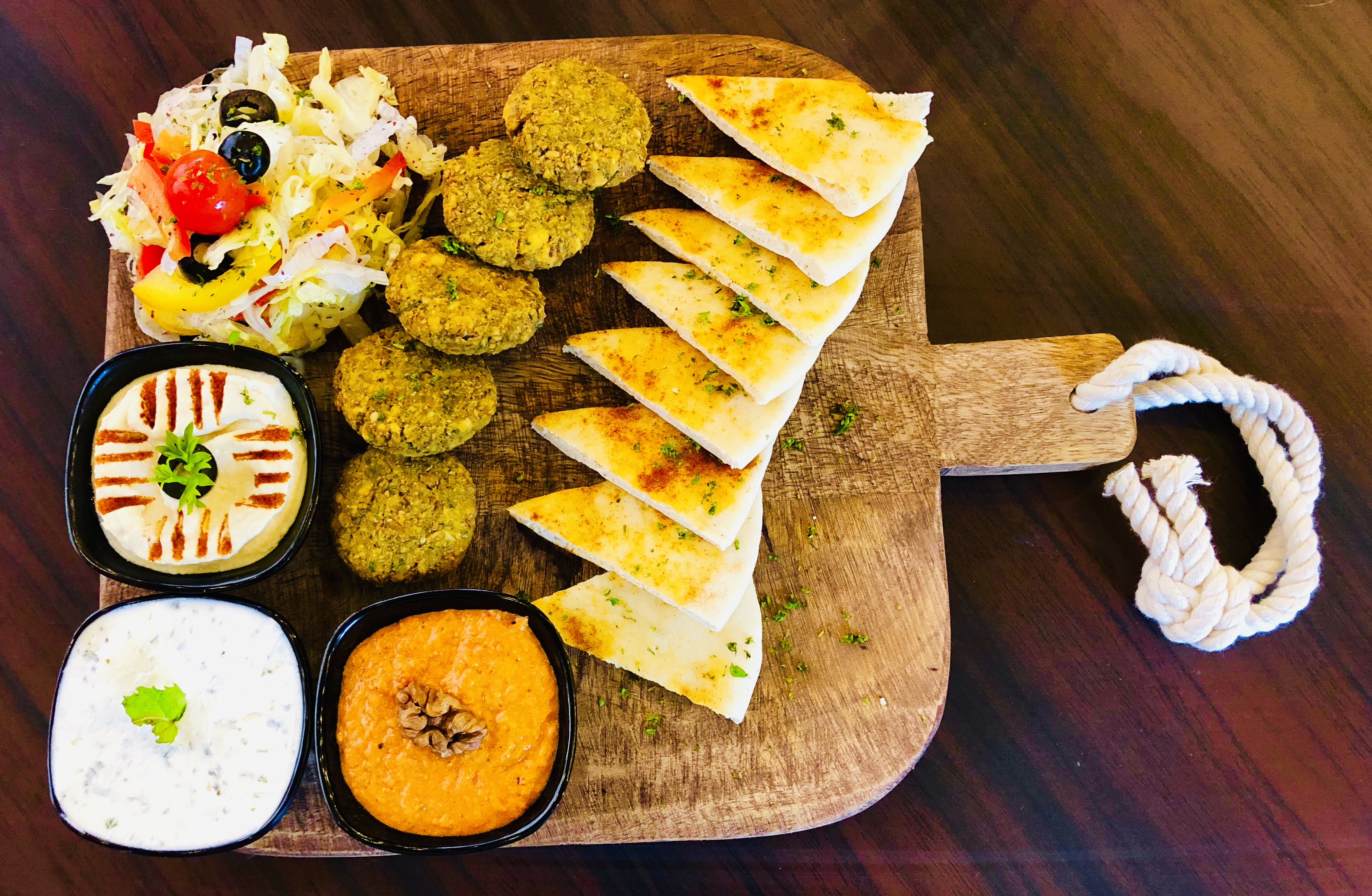 Food Review: #3BROS gives you flavourful food with its 'fun and fusion' theme