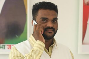 Kundan Gaikwad opens up about his plans on becoming motivational speaker