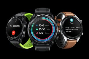 Huawei announces launch of Watch GT 2 in India, 'Notify Me' button goes live on company's site