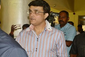 It took Virat three seconds to agree to Day-Night Test: Sourav Ganguly